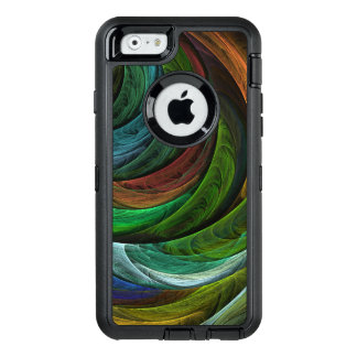 Color Glory Abstract Art OtterBox iPhone 6/6s Case