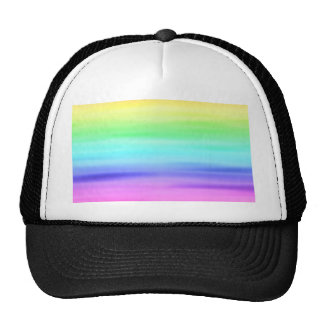Color gradient pastell by Tutti Hats