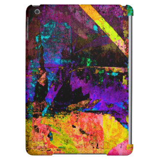 Color Grunge Design