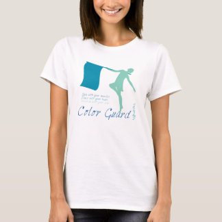 Color Guard 2013 T-Shirt