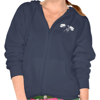 Color Guard Hooded Sweatshirts