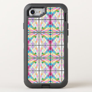 Color Illusion OtterBox Defender iPhone 8/7 Case