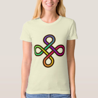 Color Knot Shirts