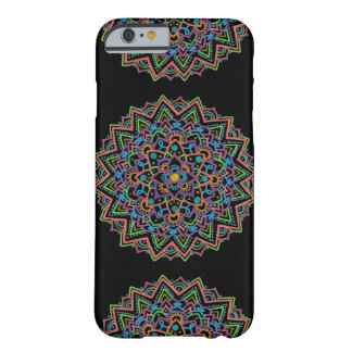 Color Mandala Case