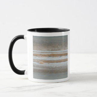 Color map of Jupiter 2 Mug