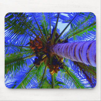 Color Me A Palm Mouse Mat