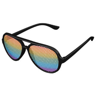 COLOR ME CRAZY SUNGLASSES