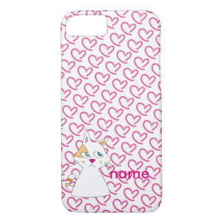 Color Me More Remix with HI4PAW iPhone 8/7 Case