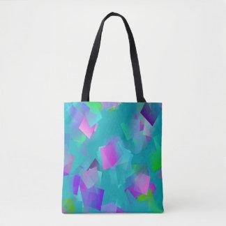Color me Pastel... Tote Bag