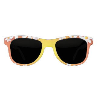 Color me with daisys sunglasses
