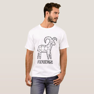 Color Me Zodiac: Aries T-Shirt