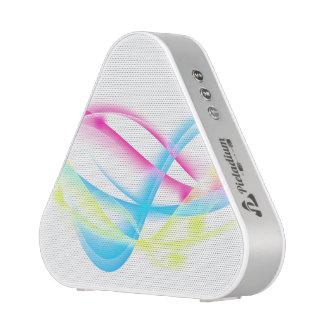 Color Mist Speaker