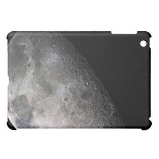 Color mosaic of the Earth's moon iPad Mini Cover