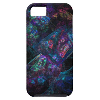Color of Romance iPhone 5 Covers