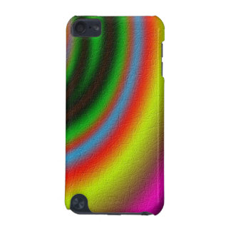 Color pattern of line iPod touch 5G cover