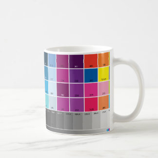 Color Proof Mug