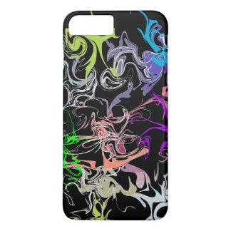 Color Punk Phone case
