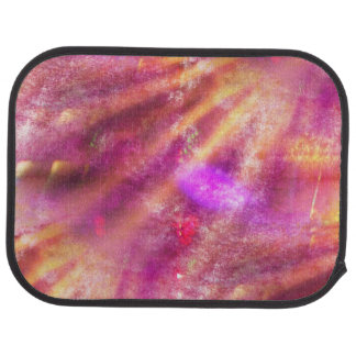 color seamless background purple, pink car mat