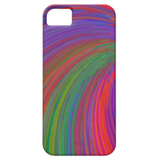 Color Splash iPhone 5 Covers