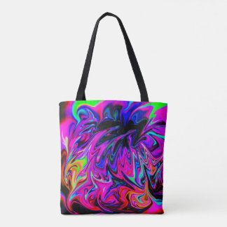 Color Splash Tote