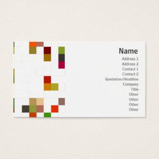 Color Square - Business
