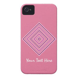 COLOR SQUARE custom Blackberry Bold case