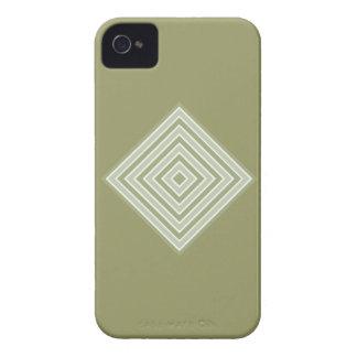 COLOR SQUARES custom Blackberry Bold case