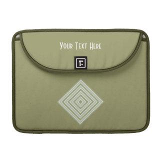 COLOR SQUARES custom MacBook sleeve