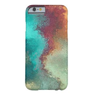 Color Storm Artistic iPhone 6/6s Case