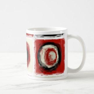 Color Study of Snow White Coffee Mug