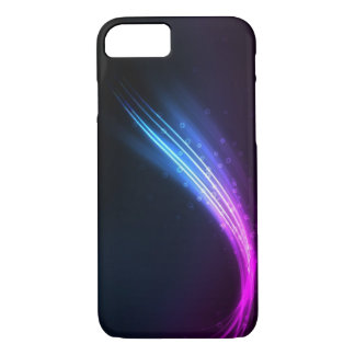 Color Swirl iPhone 7 Case