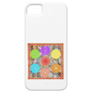 Color Therapy Graphics : Healing Energy Chakra Barely There iPhone 5 Case