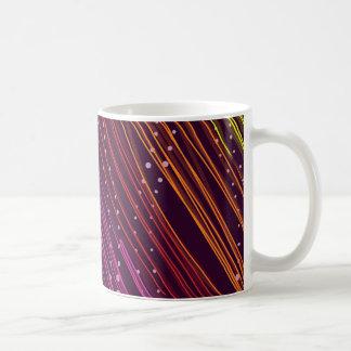 color to cheer the day coffee mug
