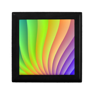 Color Wave Gift Box