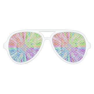 Color Wave Sunglasses