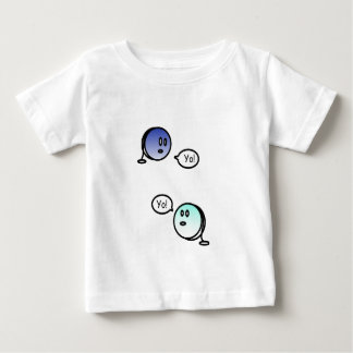 color yo-yo t-shirt