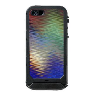 Color Zigzag iPhone SE/5/5S Incipio ATLAS ID Incipio ATLAS ID™ iPhone 5 Case