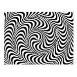 Colorable Optical Block Spiral