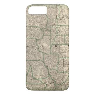 Colorado 12 iPhone 8 plus/7 plus case