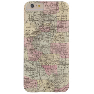 Colorado 14 barely there iPhone 6 plus case