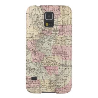 Colorado 14 galaxy s5 case