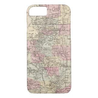 Colorado 14 iPhone 8/7 case