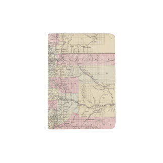 Colorado 14 passport holder