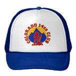 Colorado 14er Club Hat