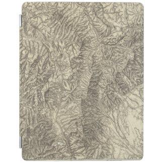 Colorado 2 iPad cover