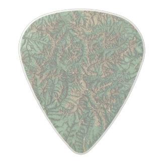 Colorado 5 2 acetal guitar pick