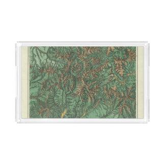 Colorado 5 2 acrylic tray