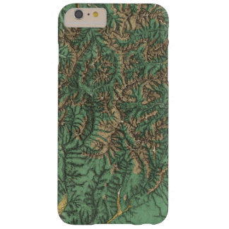 Colorado 5 2 barely there iPhone 6 plus case