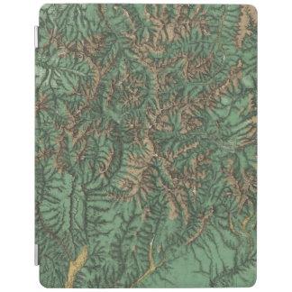 Colorado 5 2 iPad cover