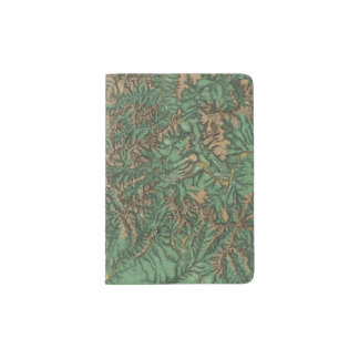 Colorado 5 2 passport holder